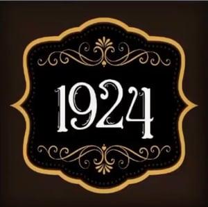 1924 Building Logo