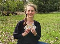Sarah Hodgkinson
