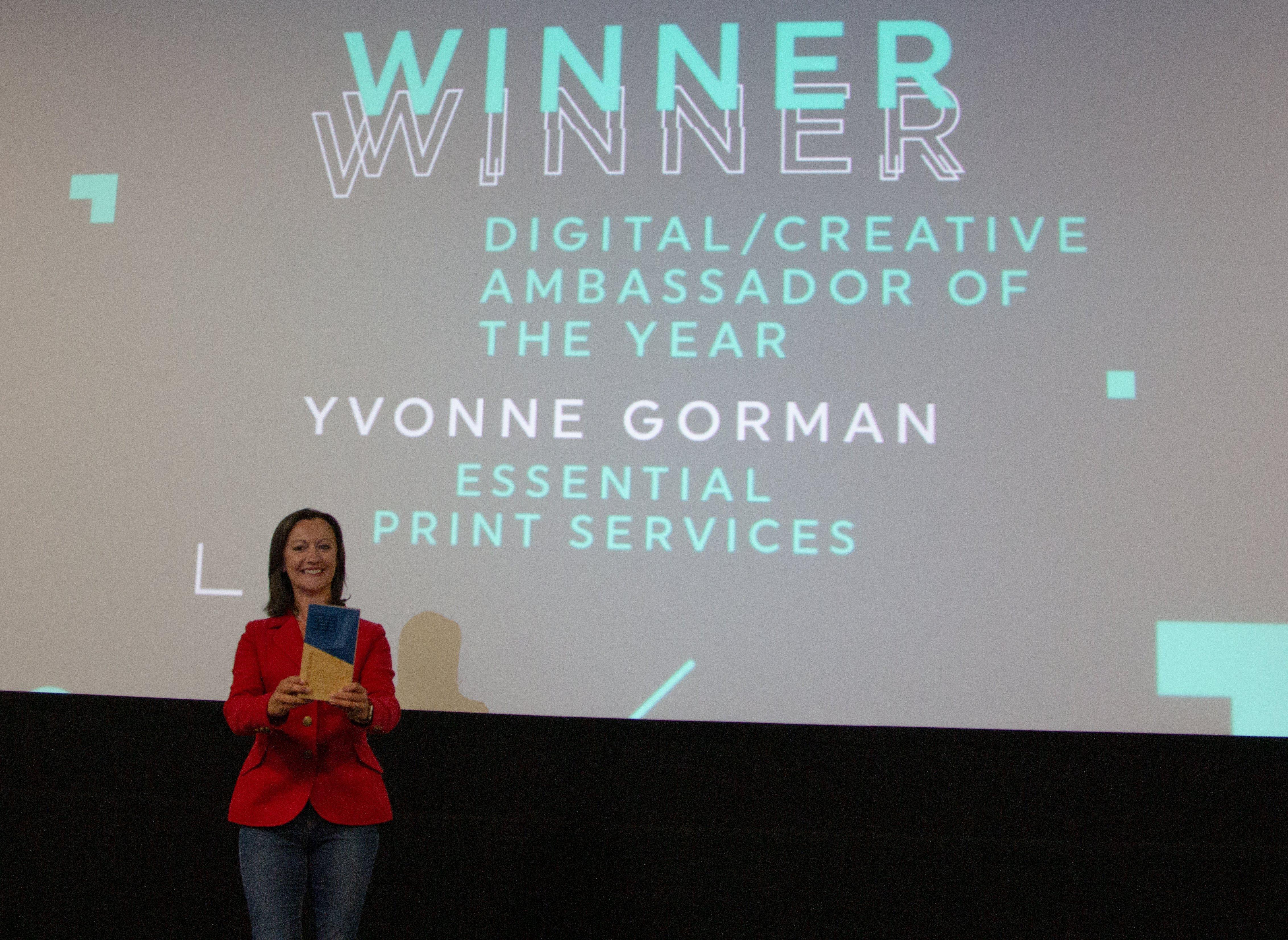Yvonne Gorman-1